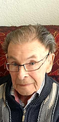 Overlijden oud voorzitter Frans Hulscher